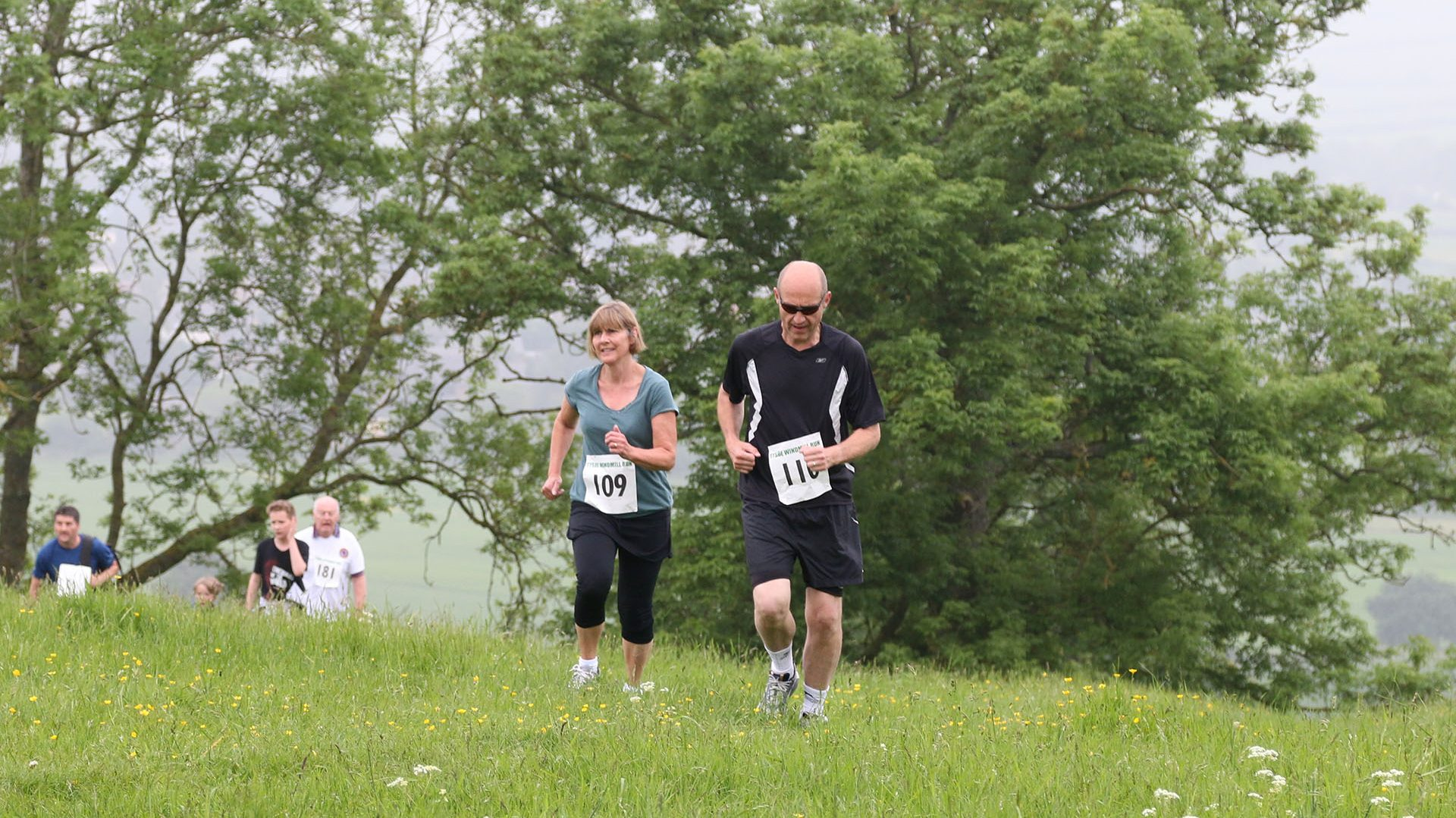 Tysoe Windmill Run